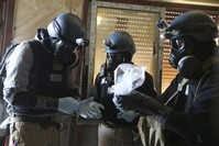 Syria submits new plan for removal of chemical weapons