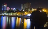 EU should halt Russia visa talks to push gay rights - group
