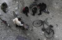 Syrian al Qaeda branch calls for truce