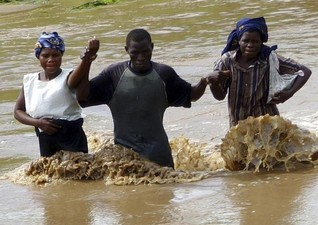 Devastating floods kill dozens, displace 170,000 in Malawi