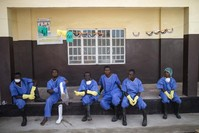 Liberian voter turnout low as Ebola overshadows senate election