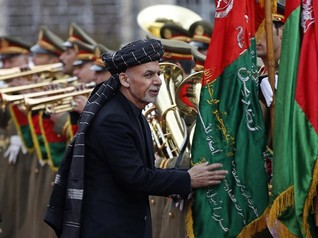 Afghan president faces new hurdles as cabinet nominees rejected