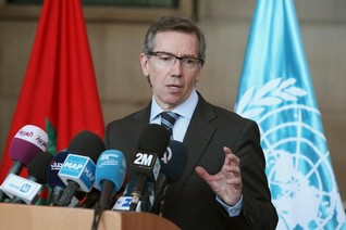 UN says Libyan parties need more time to agree unity government