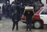 U.N. Security Council renews cross-border Syria aid authorization