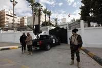 Egyptians abducted in retaliation for militia chief's arrest