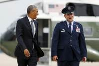Obama Alaska trip aims for 'punctuation mark' on climate legacy