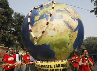 U.S. voices concern over India action against Ford Foundation, Greenpeace