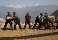 Nepal tells UN to destroy bad food meant for quake survivors