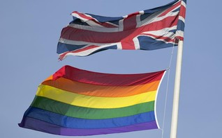 UK historians map out hidden, undocumented sites of LGBT history