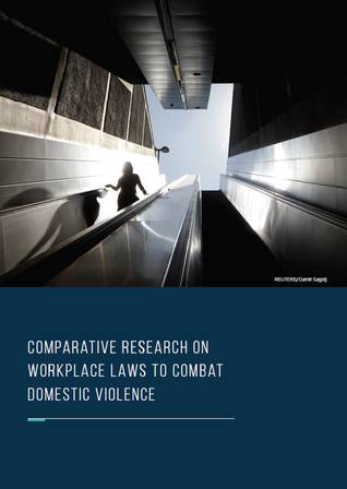 Comparative Research on Workplace Laws to combat Domestic Violence