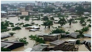 Flood-hit Cameroon to demolish low-lying urban homes