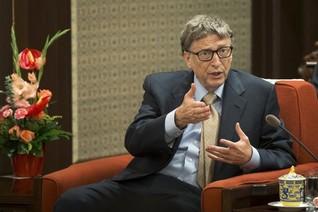 Microsoft's Gates to start multi-billion-dollar clean tech initiative -report