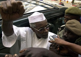 Chad court convicts Habre-era security officials of war crimes, torture
