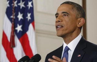 Obama widens post-2014 combat role for U.S. forces in Afghanistan