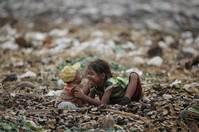 800 mln still hungry and poor despite progress of millennium goals