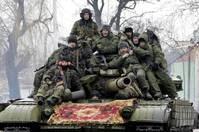 Russia blocks U.N. statement on Ukraine as fighting escalates