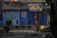 Second Taliban bomb attack kills 13 near Pakistan army HQ