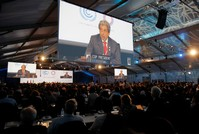 UN climate talks: lost and damaged?