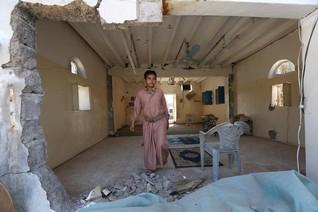 Saudis failed to investigate air strikes on Yemen civilians - rights group