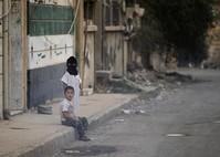 Syria polio cases spread to Damascus and Aleppo - WHO