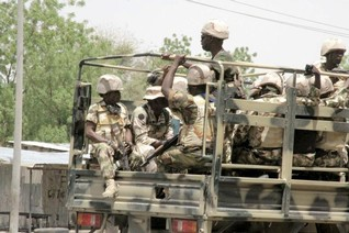Fight against Boko Haram requires regional might - UN