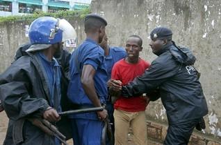 Pre-vote fears drive nearly 15,000 from Burundi to Rwanda, Congo