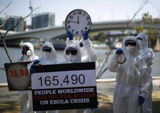 Ebola's impact on Africa economy might be less than feared - World Bank