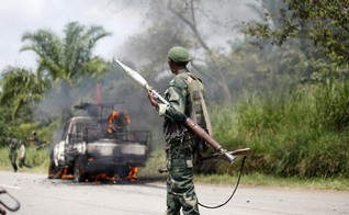 EXCLUSIVE-UN support for Congo campaign against Rwanda rebels in doubt over abuses