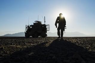 "Taliban declare ""defeat"" of U.S., allies in Afghanistan"