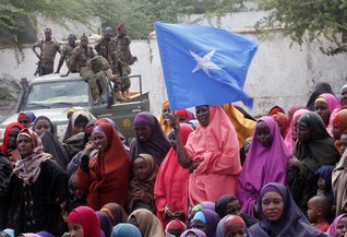 INTERVIEW-Somali leader sees Islamist rebels out of towns by year-end