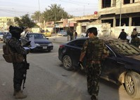 Baghdad bombs and shooting kill at least 19