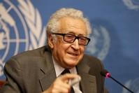 Syria negotiations resume, opposition seeks prisoner release
