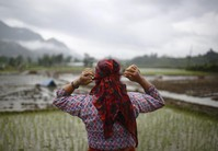 Nepal must toughen fight on women's