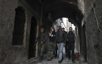 Syria gives Russia ceasefire plan, wants prisoner exchange