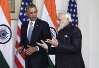 U.S.-China climate deal does not put pressure on India, says Modi