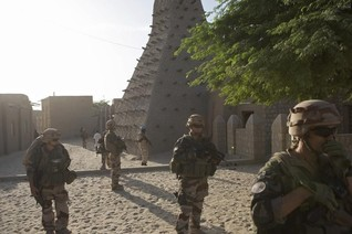 INSIGHT-Hardline Mali rebel demands stall hopes for peace