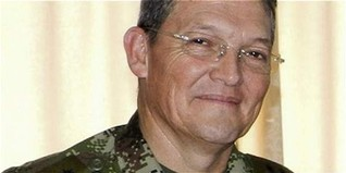 Colombia rebels say army general's capture is part of war