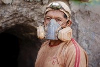 Peru crackdown on illegal gold leads to new smuggling routes