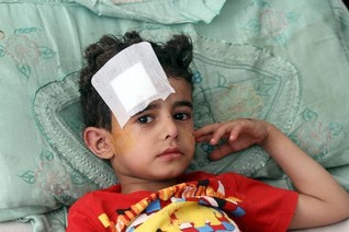 Yemen healthcare services on brink of collapse, WHO says