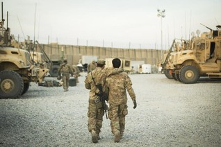 Council fears US troop decision will hurt faltering Afghan peace process