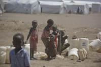 S.Sudan on the brink of humanitarian disaster-World Vision