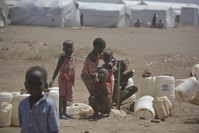 S.Sudan on the brink of humanitarian disaster-World Vision