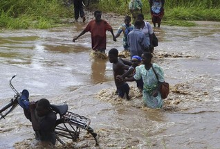 Help to flood-hit Malawi falls far short of needs - UN