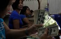 Climate finance pledges to international funds drop 70 pct