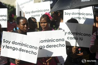 Thousands of stateless in Dominican Republic risk deportation - rights group
