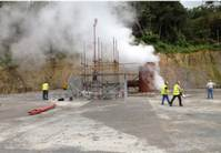 Caribbean island of Dominica bets on geothermal energy