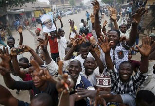Genuine democracy? Nigeria has chance to rewrite script