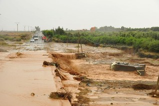 Death toll in southern Morocco floods rises to 32