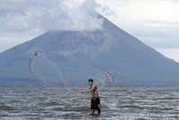 Construction of Nicaragua canal to begin Dec. 22 -committee