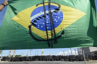 Tenacious Brazilian judge oversees deepening Petrobras probe